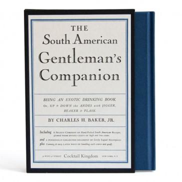 The South American Gentleman's Companion