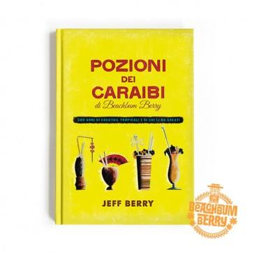 Beachbum Berry's Potions of the Caribbean - Italienische Ausgabe