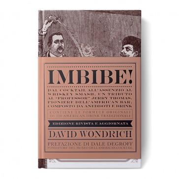 Imbibe! - Italienische Ausgabe