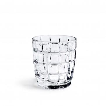 Kiruto™ Stapelbare Rocks Glas