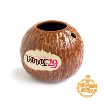 Beachbum Berry's Latitude 29 Coconut Tasse