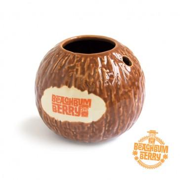 Beachbum Berry's Coconut Tasse