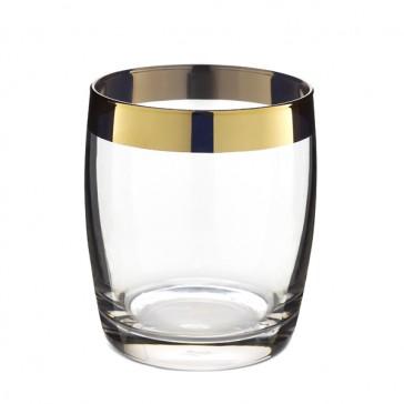 Danuta™ Double Rocks Glas