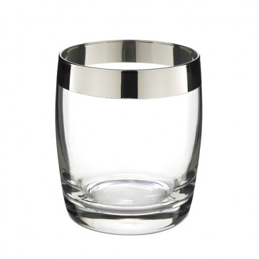 Danuta™ Double Rocks Glas