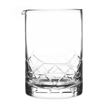 Extra Large Asanoha™ Rührglas