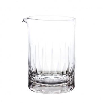 Seamless Paddle Rührglas