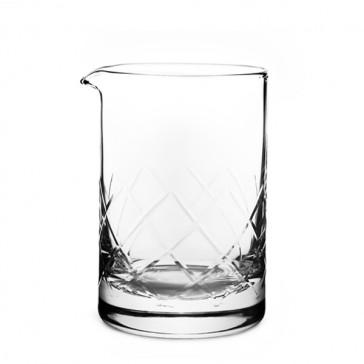Seamless Yarai® Rührglas