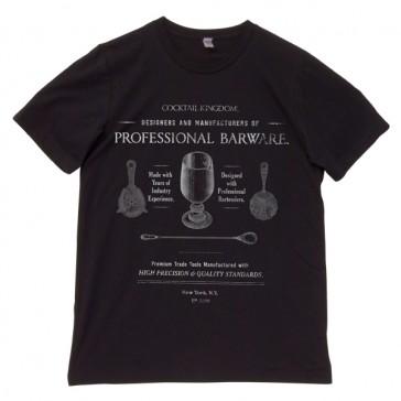 """Vintage Ad"" Männer T-Shirt"