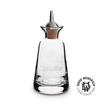 Finewell™ Bitters Flasche Gothic Stil