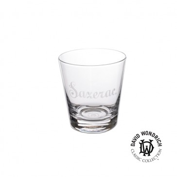 David Wondrich Sazerac® Glas