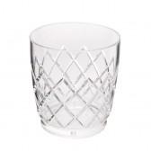 Yarai® Acrylglas Double Rocks Glas