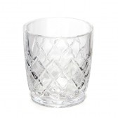 Yarai® Double Rocks Glass