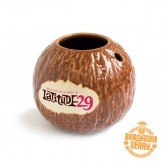 Beachbum Berry's Latitude 29 Coconut Tasse