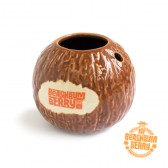 Beachbum Berry's Coconut Tasse