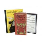 Cocktail Kingdom® Collector's Bücherpaket