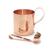 Moscow Mule Bowle Set